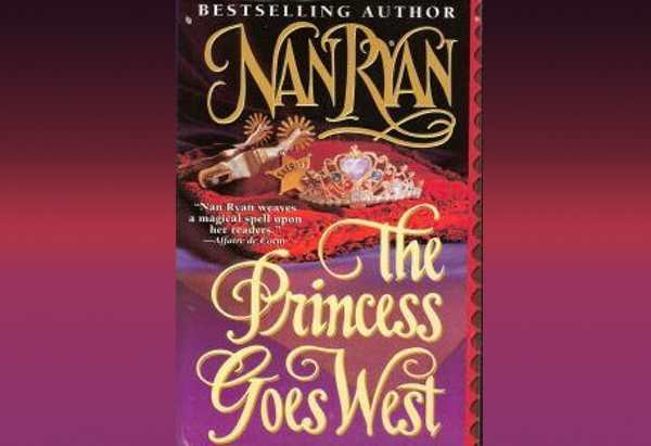 The Princess Goes West