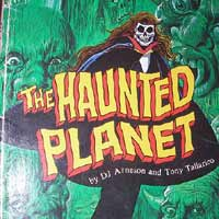 The Haunted Planet