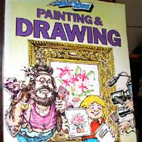 Whizz Kids: Painting & Drawing