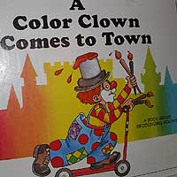 Color Clown