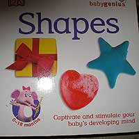 Baby Genius Shapes