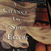 A Chance to See Egypt