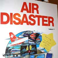 Air Disaster Vol. 1