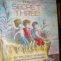 The Secret Three