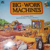 Big Work Machines