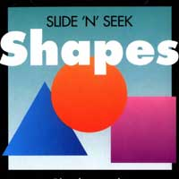 Slide 'N' Seek Shapes