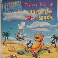 The Floppy Friends Go to the Beach