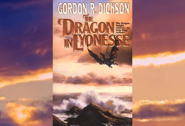 Dragon in Lyonesse