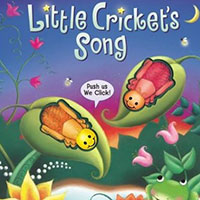 Little Cricket's Song