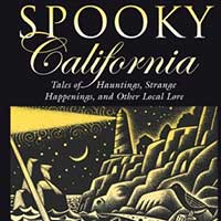 Spooky California