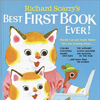 The Best First Book Ever!
