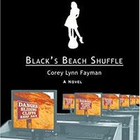 Black's Beach Shuffle