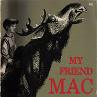My Friend Mac