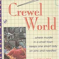 Crewel World
