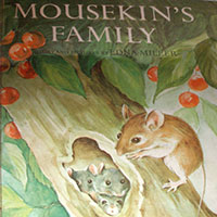 Mousekin's Family