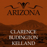 Arizona by Clarence Budington Kelland