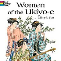 Women of the Ukiyo-e