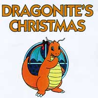 Dragonite's Christmas
