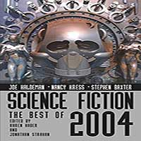 Science Fiction: The Best of 2004