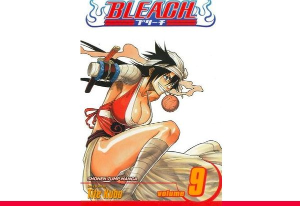 Bleach Volume 9