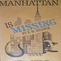 Manhattan is Missing