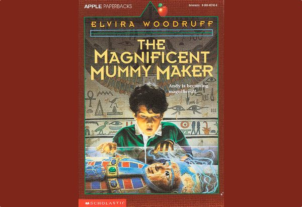 Magnificent Mummy Maker