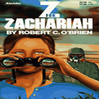 Z is for Zachariah