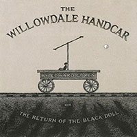Willowdale Handcar