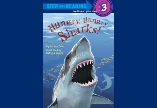 Hungry Hungry Sharks