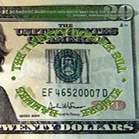 The Twenty Dollar Bill