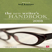 The New Writer's Handbook 2008