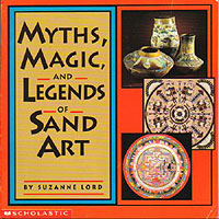 Myths, Magic and Legends of Sand Art