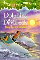 Dolphins at Daybreak (link goes to Amazon)