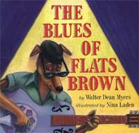 The Blues of Flats Brown (Link goes to Amazon)