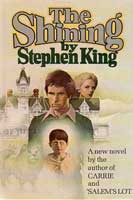 The Shining (Link goes to Amazon)
