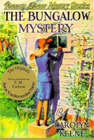 The Bungalow Mystery (Nancy Drew #3) (Link goes to Amazon)