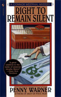 Right to Remain Silent (Link goes to Amazon)