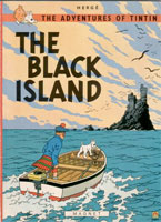 The Black Island (Link goes to Amazon)