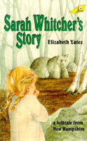 Sarah Whitcher's Story (Link goes to Amazon)