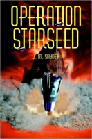Operation Starseed (Link goes to Amazon)