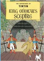 King Ottokar's Sceptre (Link goes to Amazon)