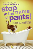 Stop in the Name of Pants (Link goes to Amazon)