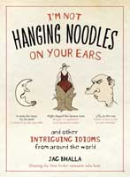 I'm Not Hanging Noodles on Your Ears (Link goes to Amazon)