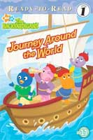 Journey Around the World (Link goes to Amazon)