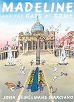 Madeline and the Cats of Rome (Link goes to Powells)