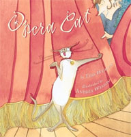 Opera Cat (Link goes to Powells)