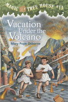 Vacation Under the Volcano (Link goes to Powells)