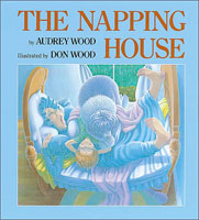 The Napping House (Link goes to Powells)