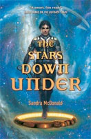 The Stars Down Under cover art (Link goes to Powells)