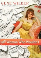 The Woman Who Wouldn't  cover art (Link goes to Powells)